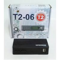 Т2 тюнер Openbox T2-06