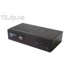 Т2 тюнер Tiger T2 IPTV