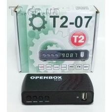 Опенбокс Т2-07