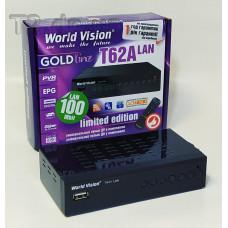 World Vision T62ALan фото