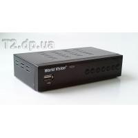 DVB-T2 ресивер World Vision T62A - фото