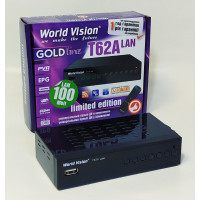 Тюнер Т2 World Vision T62ALan