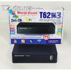World Vision T62M3 фото