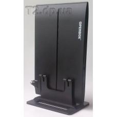 Комнатная эфирная DVB-Т2 антенна OpenBox АТ-01 черная