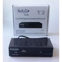 Ресивер Т2 Satcom T 530