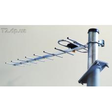 Антена зовнішня Technokom HD-09A пасивна фото