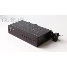 DVB-T2 ресивер uClan T2 HD SE Metal фото